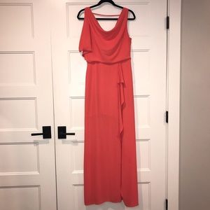 Long BCBG dress